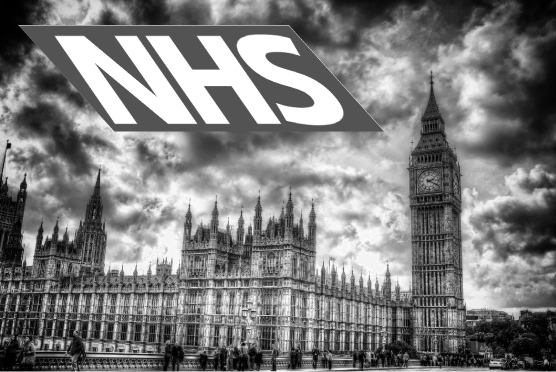 NHS over commons