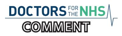 Blog comment logo